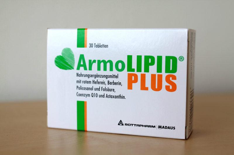 Bosciaclub Armolipid
